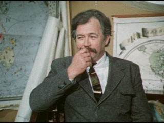 Два капитана. Катин отец. (3 серия) (1976)
